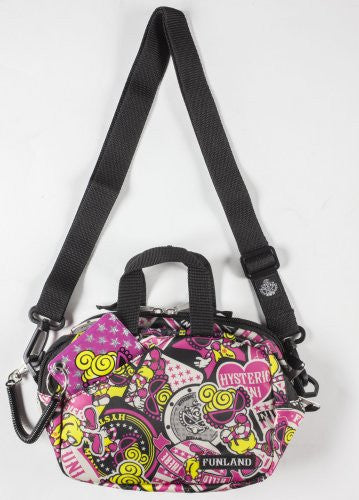 Image 3 for Hysteric Mini Funland   Book Plus Bag And Case