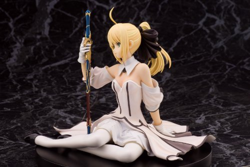 Image 7 for Fate/Stay Night - Saber Lily - 1/7 (Alphamax)
