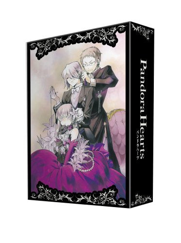 Image 1 for Pandorahearts DVD Retrace IV