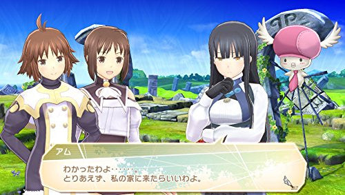 Image 12 for Summon Night 6 Lost Borders
