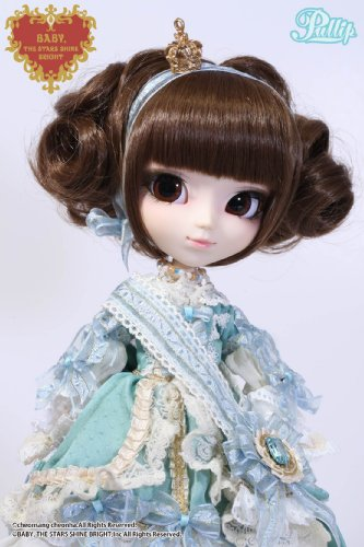 Image 8 for Fukasawa Midori - Pullip P-113 - Pullip (Line) - La robe vert clair - 1/6 (Baby the Stars Shine Bright, Groove)