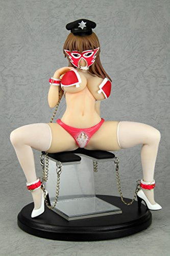 Image 2 for Original Character - Daydream Collection #16 - Lingerie Police - 1/6 (Lechery)
