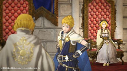 Image 19 for Fire Emblem Warriors - Amazon Limited