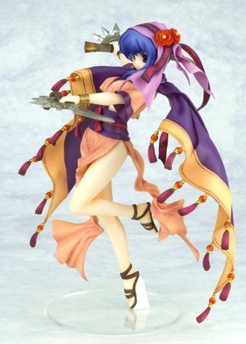 Image 7 for Final Dragon Chronicle -Guilty Requiem- - To Heart 2 - HMX-17a Ilfa - 1/8 - Kunoichi (AquaPlus Kotobukiya)