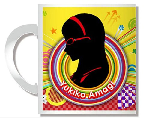 Image for Persona 4: the Golden Animation - Amagi Yukiko - Mug (Penguin Parade)