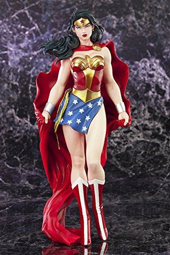 Image 2 for Justice League - Wonder Woman - ARTFX Statue - 1/6 (Kotobukiya)