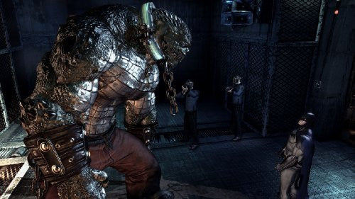 Image 3 for Batman: Arkham Asylum