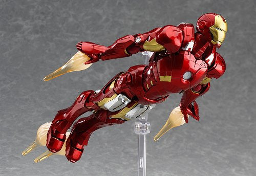 Image 4 for The Avengers - Iron Man Mark VII - Figma #217 (Good Smile Company, Max Factory)
