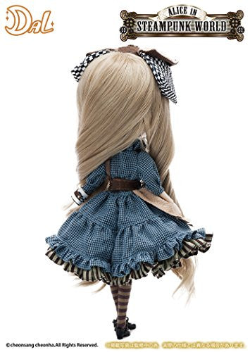 Image 6 for Dal D-155 - Pullip (Line) - 1/6 - Alice In Steampunk World (Groove)
