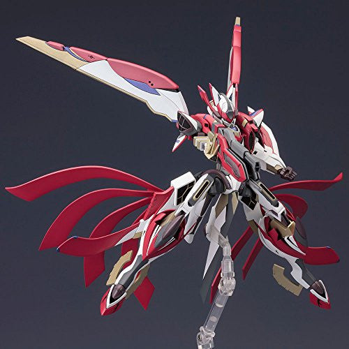 Image 6 for Ginga Kikoutai Majestic Prince - AHSMB-005 RED FIVE (Kotobukiya)
