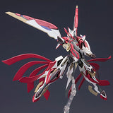 Thumbnail 6 for Ginga Kikoutai Majestic Prince - AHSMB-005 RED FIVE (Kotobukiya)
