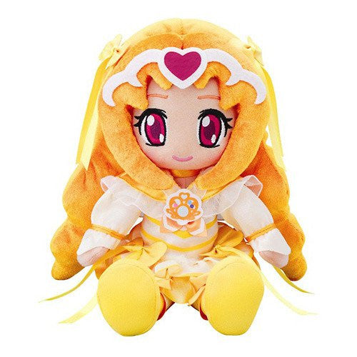 Image 1 for Suite PreCure♪ - Cure Muse - Funwari Cure Friends (Bandai)