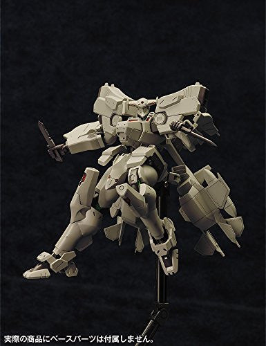 Image 9 for Muv-Luv Alternative Total Eclipse - F-15 ACTV Active Eagle - 1/144 (Kotobukiya)