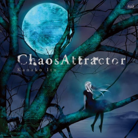 Image for Chaos Attractor / Kanako Ito [Limited Edition]