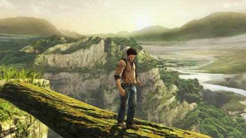 Image 6 for Uncharted: Golden Abyss