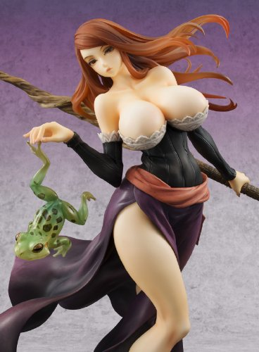 Image 10 for Dragon's Crown - Sorceress - Excellent Model - 1/7 (MegaHouse)