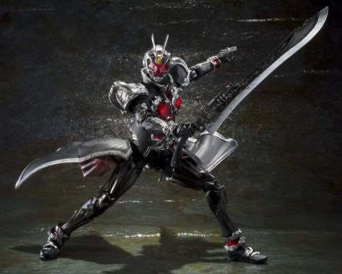 Image 5 for Kamen Rider Wizard - S.I.C. - Flame Style (Bandai)