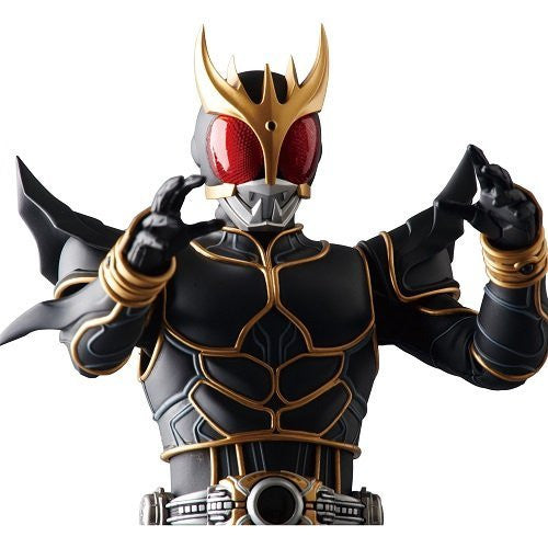 Image 5 for Kamen Rider Kuuga - Kamen Rider Kuuga Ultimate Form - Real Action Heroes No.759 - 1/6 (Medicom Toy)