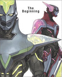 Thumbnail 3 for Tiger & Bunny - The Beginning [Limited Edition]