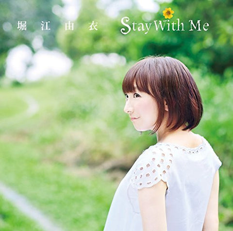 Image for Stay With Me / Yui Horie