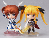 Thumbnail 6 for Mahou Shoujo Lyrical Nanoha The Movie 2nd A's - Fate Testarossa - Nendoroid #289 - Full Action, Blaze Form Edition (Good Smile Company)