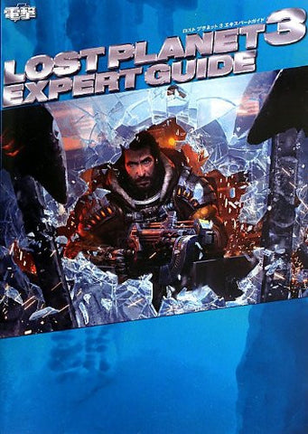 Image for Lost Planet 3 Expert Guide