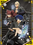 Thumbnail 2 for Persona 4: The Animation - Wall Calendar - 2012 (Ensky)[Magazine]