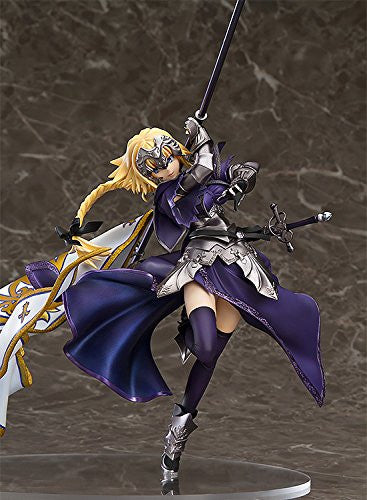Image 3 for Fate/Apocrypha - Jeanne d'Arc - 1/8 (Max Factory)