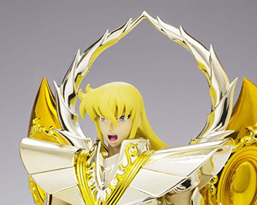 Image 2 for Saint Seiya: Soul of Gold - Virgo Shaka - Myth Cloth EX (Bandai)