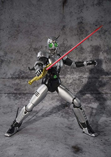 Image 3 for Kamen Rider Black - Shadow Moon - S.H.Figuarts - Renewal ver. (Bandai)