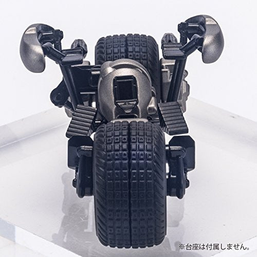 Image 7 for The Dark Knight Rises - Toysrocka! - Bat-Pod (Union Creative International Ltd)