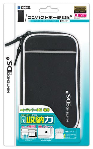 Image for Compact Pouch DSi (Black)