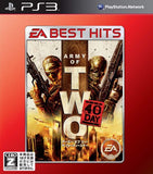 Thumbnail 1 for Army of Two: The 40th Day (Best Version)