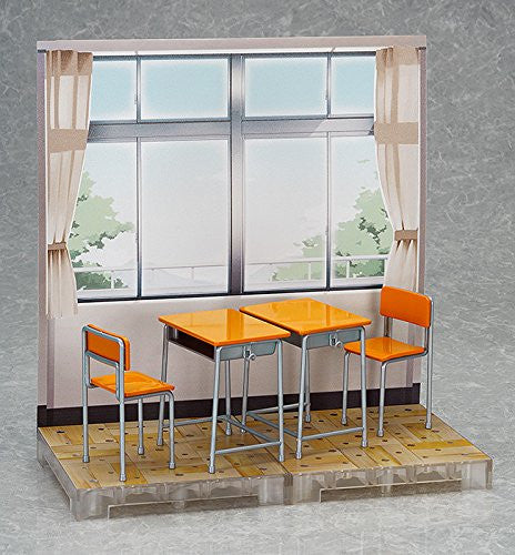 Image 2 for Figma Plus - Classroom Set (Max Factory)