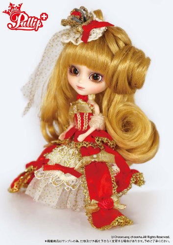 Image 2 for Pullip (Line) - Little Pullip - Princess Rosalind - 1/9 - Hime DECO Series❤Rose (Groove)