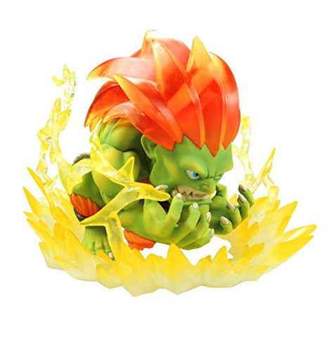 Image for Street Fighter - Blanka - T.N.C 05 (Big Boys Toys)