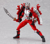Thumbnail 4 for Kamen Rider Dragon Knight - Figma #SP-015 (Max Factory)