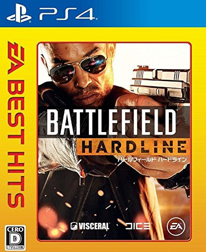 Image 1 for Battlefield: Hardline (EA Best Hits)