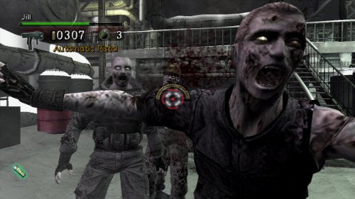 Image 4 for Biohazard Chronicles HD Selection