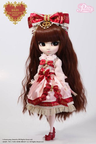 Image 3 for Misako Aoki - Pullip P-114 - Pullip (Line) - Favorite Ribbon - 1/6 (Baby the Stars Shine Bright, Groove)