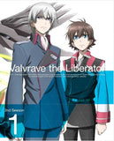 Thumbnail 2 for Valvrave The Liberator 2nd Season Vol.1 [2DVD+CD Limited Edition]