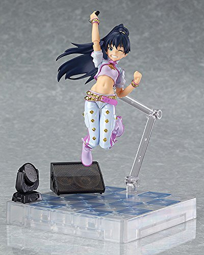 Image 5 for The Idolmaster (TV Animation) - Ganaha Hibiki - Figma (Max Factory)