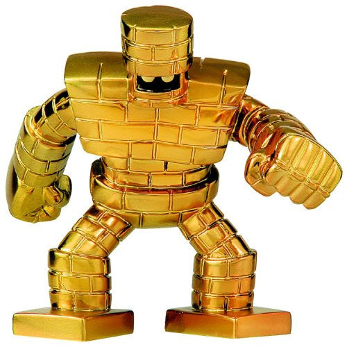 Image 1 for Dragon Quest - Golden Golem - Metallic Monsters Gallery (Square Enix)