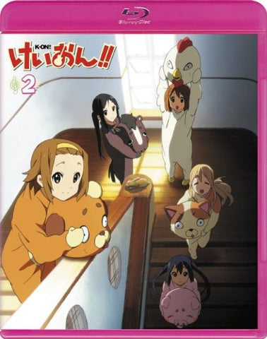 Image for Keion! 2 [Limited Edition]