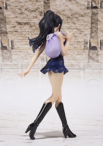 Image 5 for One Piece - Nico Robin - Figuarts ZERO - Dressrosa Edition (Bandai)