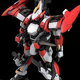 Full Metal Panic! Invisible Victory - ARX-8 Laevatein - Aoshima Character Kit Selection FP-01 - 1/48 (Aoshima) - 11