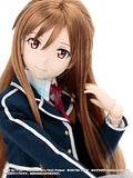 Thumbnail 7 for Sword Art Online - Yuuki Asuna - Hybrid Active Figure #041 - 1/3 (Azone)