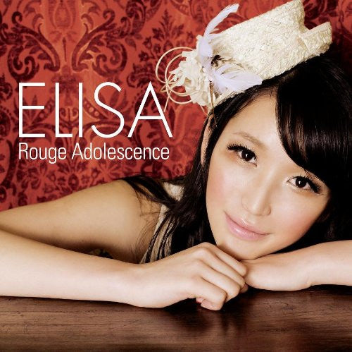 Image 1 for Rouge Adolescence / ELISA [Limited Edition]