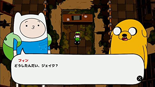 Image 6 for Adventure Time: Secrets of the Nameless Kingdom