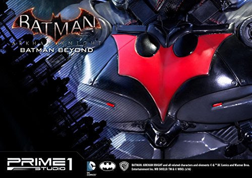 Image 12 for Batman: Arkham Knight - Batman - Museum Masterline Series MMDC-10 - 1/3 - Batman Beyond (Prime 1 Studio)